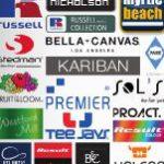 Značení a potisk reklamního textilu
