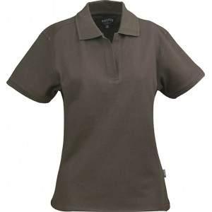 Dámské nemačkavé polo tričko