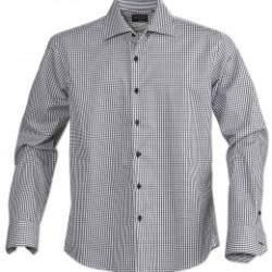 košile kostka-Košile Harvest pánská