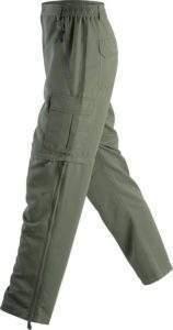 Pánské trekingové kalhoty