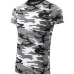 Army styl textil