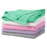deky, ručníky,osušky a župany