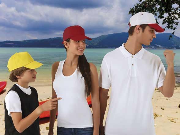 Nejoblíbenější kšiltovky a klobouky