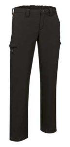 kalhoty pracovní softsheel