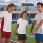sportovní funkční trika