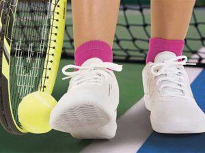 Sportovní krátké ponožky