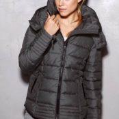 Dámská zimní bunda Urban Padded Jacket