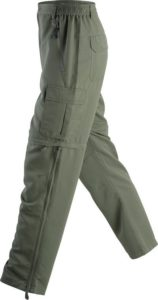 Pánské trekingové kalhoty Pánské trekingové kalhoty