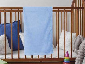 dětské deky s mikrovlánem