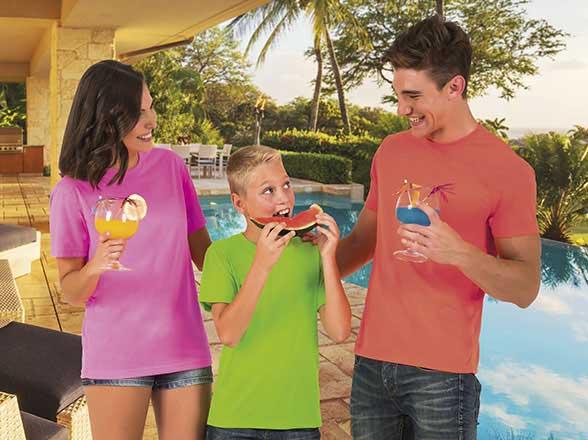Nejprodávanější reklamní trika a trička
