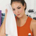 rychleschnoucí / sportovní ručníky