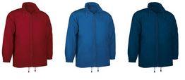 Lehký a nepromokavý kabátek-pláštěnka
