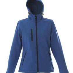 Softshell bunda dámská - 2 vrstvá - Innsbruck