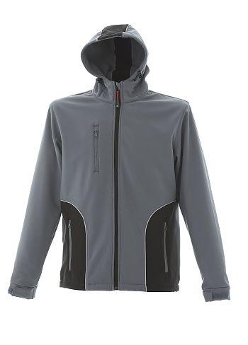 2-vrstvá softshellová bunda