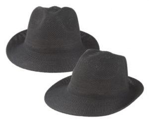 Unisex polyesterový klobouk