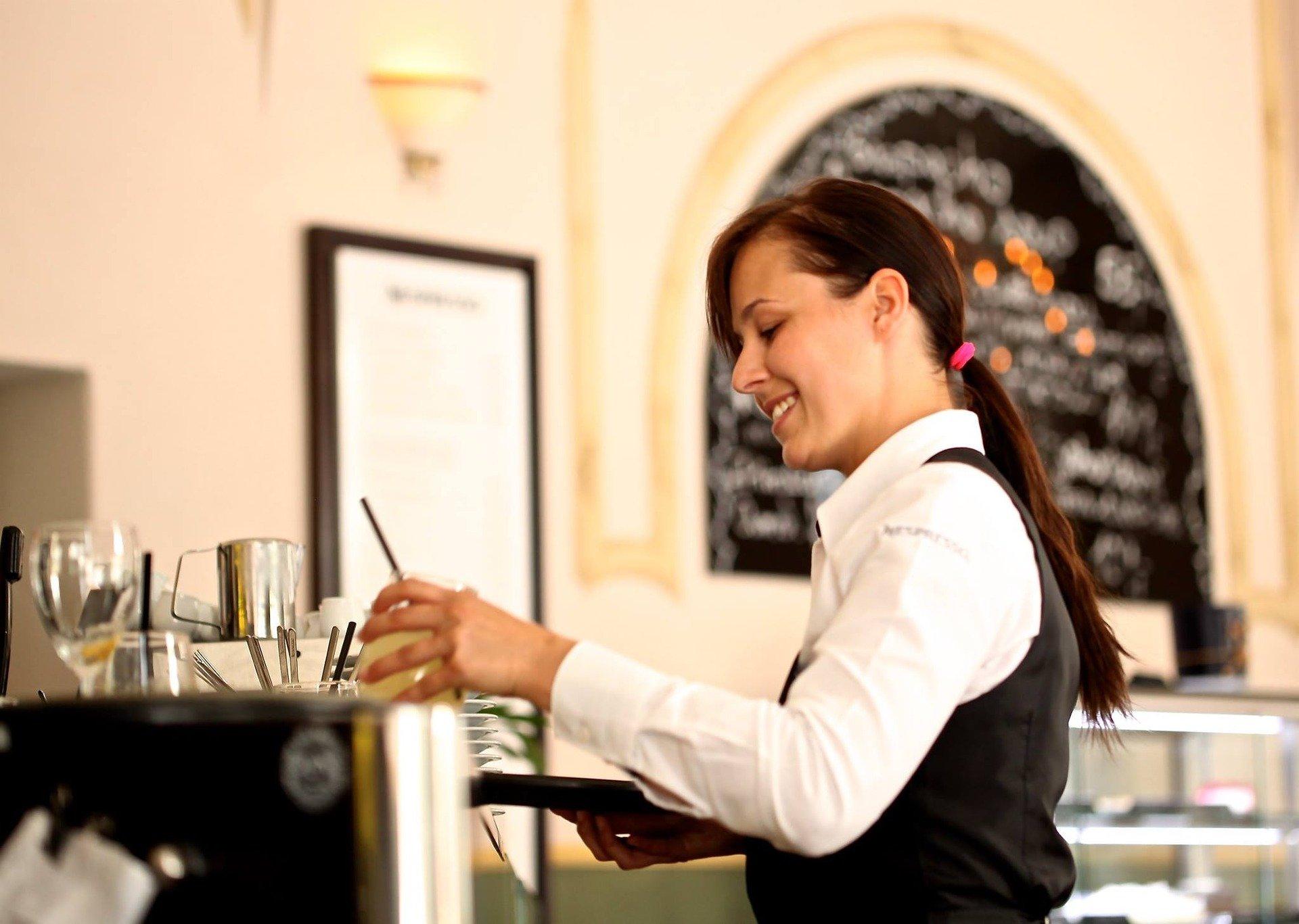 Hotelový a restaurační textil a pracovní oděvy