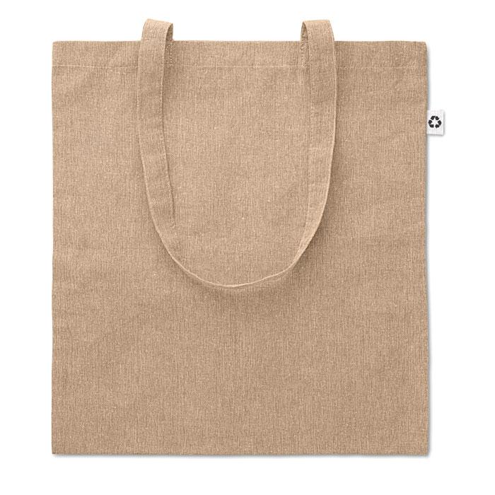 Nákupní taška ze 100% recyklované tkaniny