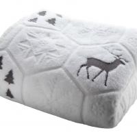 Luxusní vánoční deka
